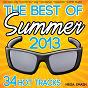 Album Best of Summer 2013 (Incl. Get Lucky, Let Her Go, Stay, Gentleman, Diamonds, Call Me Maybe) de Mega Smash