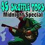 Compilation Skiffle tops midnight special (original artist original songs) avec Johnny Duncan & His Blue Grass Boys / Ken Colyer Skiffle Group / Lonnie Donegan Skiffle Group / Vipers Skiffle Group / Delta Skiffle Group...