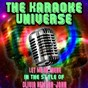 Album Let me be there (karaoke version) (in the style of olivia newton-john) de The Karaoke Universe