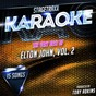 Album Stagetraxx karaoke : the very best of elton john, vol. 2 (karaoke version) de Toby Adkins