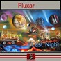 Album Last night de Fluxar