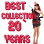Compilation Best collection 20' years (the roaring twenties) avec George Olsen Orchestra / Duke Ellington / The California Ramblers / Benny Goodman / The Boswell Sisters...