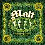 Album Kendi adini tasiyan ilk albüm de Malt