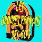 Compilation Les groupes français des 60's avec Les Daltons / Eddy Mitchell / Les Chaussettes Noires / Dick Rivers / Les Chats Sauvages...