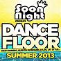 Compilation Dancefloor summer 2013 (soonnight présente) avec Ricksick / Nicky Romero / Quentin Mosimann / Jay Style / Tristan Garner...