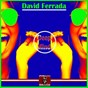 Album Deep mind de David Ferrada