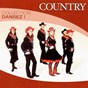 Compilation Collection dansez : country avec The Shamrock / The Hedgehogs / The Square Line / Agatha de Co, the Square Line