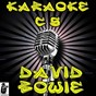 Album Karaoke hits of david bowie, vol. 4 de Karaoke Compilation Stars