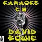 Album Karaoke hits of david bowie, vol. 5 de Karaoke Compilation Stars