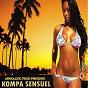 Compilation Kompa sensuel avec K-Mistry / Tag Music / Bel Jazz / Hollywood / Ronald...