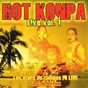 Compilation Hot konpa live, vol. 1 (live) avec Accolade / Ti Kabzy / T Vice / Djakout Mizik / Pression