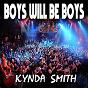 Album Boys will be boys de Kynda Smith