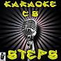 Album Karaoke hits of steps de Karaoke Compilation Stars