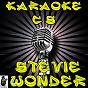 Album Karaoke hits of stevie wonder, vol. 1 de Karaoke Compilation Stars