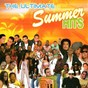 Compilation The ultimate summer hits : 1st edition avec Djakout Mizik / Carimi / Krezi Mizik / T Vice / Kreyol La...
