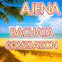 Album Ajena bachata compilation (mini album 6 exitos) de Cristina Guilbiac