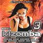 Compilation 100% kizomba, vol. 3 avec DJ Amorim / Aycee Jordan / Ary / Vanda May / Yuri da Cunha...