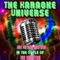 Album One way or another (karaoke version) (in the style of one direction) de The Karaoke Universe