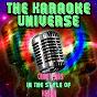 Album Crazy kids (karaoke version) (in the style of kesha) de The Karaoke Universe