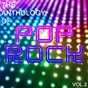 Compilation Anthology of pop rock, vol. 2 avec Bleek / Angel Beauty / Benjamin Hyatt / Pillowfighter / Sam Pollard...