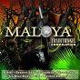 Compilation Maloya traditionnel avec Michel Admette / Kiltir / Groove Lélé / Zanzibar / Firmin Viry...