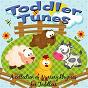 Album Toddler tunes de The Tiny Boppers