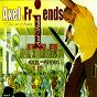Compilation Axel and friends (tché aw fé boum) avec Jean Michel Jean Louis / Axel Vitalien / Edmée Jhonns / Jelissa / Paul Mathieu