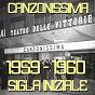 "Album Sigla iniziale (da ""canzonissima 1959-60"") de Bruno Canfora"