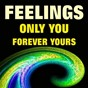 Compilation Feelings only you forever yours (original songs original artists) avec Ray Harris / Carl Perkins / Jimmy Williams / Edwin Bruce / Sonny Burgess...