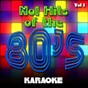 Album No1 hits of the 80's - karaoke, vol. 1 de Sing Karaoke Sing