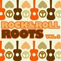 Compilation Rock & roll roots, vol. 2 avec Lula Reed / Lavern Baker, the Gliders / The Drifters / Big Joe Turner / Etta James, the Peaches...