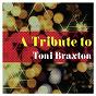 Album A tribute to toni braxton de Rina Johnson
