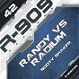 Album Booty shaker de Randy / Radium