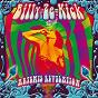 Album Artémis révélation de Billy Ze Kick / Les Gamins En Folie