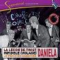 Album Supreme collection les chaussettes noires de Eddy Mitchell, les Chaussettes Noires