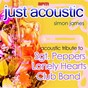 Album Acoustic tribute to SGT peppers lonely hearts club band de Simon James