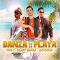 Album Danza en la playa (feat. soldat jahman, luis guisao) de Mika V