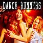 Compilation Dance runners avec DJ Mountain / Kevin Black / Adam Smoove / Fabio Plaza / Christina Valentine...