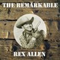 Album The remarkable rex allen de Rex Allen