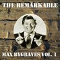 Album The remarkable max bygraves vol 01 de Max Bygraves