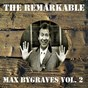 Album The remarkable max bygraves vol 02 de Max Bygraves