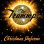 Album Christmas inferno de The Trammps