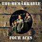 Album The remarkable four aces de The Four Aces