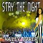 Album Stay the night de Hailey Baker