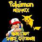 Album Pokémon  megamix non stop  dance cartoon de Rainbow Cartoon