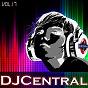 Compilation DJ central, vol. 17 avec Naive New Beaters / Boss Major / Osafari / DJ Diamond / 8 Ball C...