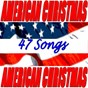 Compilation American christmas avec The Hit Collective's Acoustic Christmas / B.J. Thomas / The Cranberry Singers / James Brown / Festival Rock Orchestra...