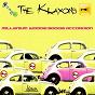 Album Millenium Woodie Boogie Accordion de The Klaxons
