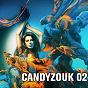 Compilation Candyzouk, vol. 2 (sushiraw) avec Lynnsha / Kaysha / Loony Johnson / Ricky Boy / Aycee Jordan...