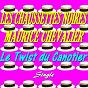 Album Le twist du canotier de Les Chaussettes Noires / Maurice Chevalier